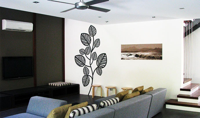 featured-wall-living-room-white-plant-design