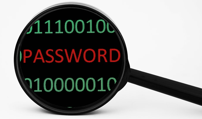 password-magnifying-glaas-binary-numbers