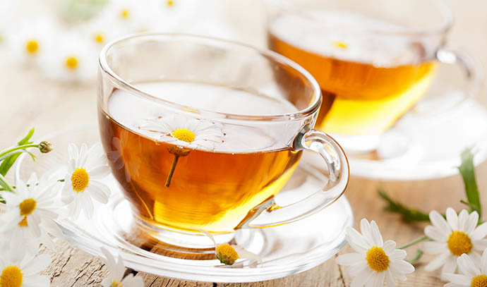 cup-herbal-tea-chamomile-flowers